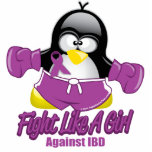 "IBD Fighting Penguin Statuette<br><div class=""desc"">IBD Fighting Penguin</div>"