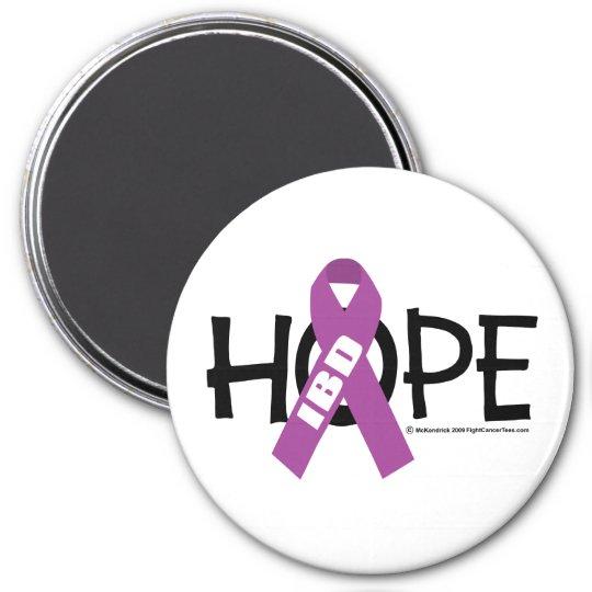 IBD Hope Magnet