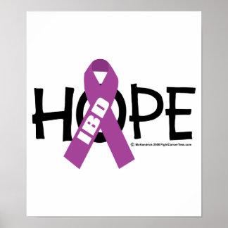IBD Hope Posters