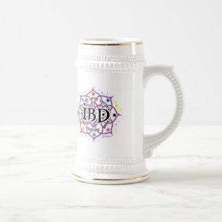 IBD Lotus Tazas