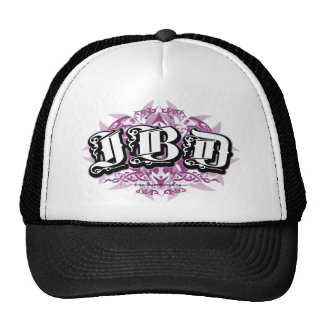 IBD Tribal 2 Trucker Hat