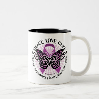IBD Tribal 2 Two-Tone Coffee Mug