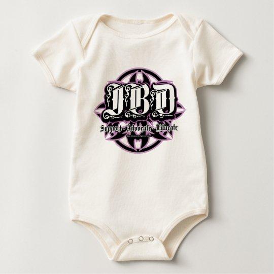 IBD Tribal Baby Bodysuit