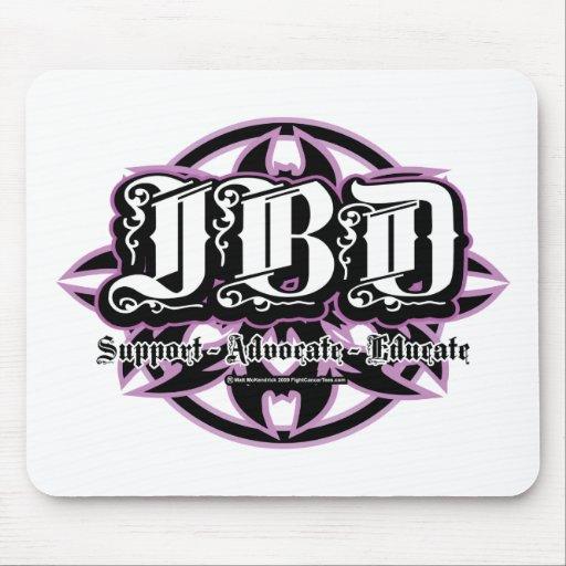 IBD Tribal Mouse Pad