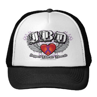 IBD Wings Trucker Hat