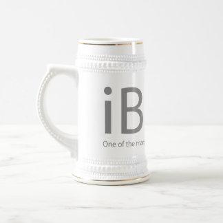 iBeer Beer Stein