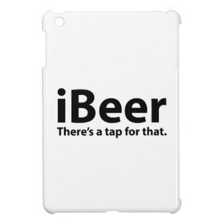 iBeer There's A Tap For That Cover For The iPad Mini