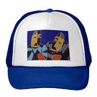 IBEJIS TRUCKER HAT