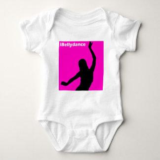 iBellydance Baby Bodysuit