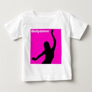iBellydance Baby T-Shirt
