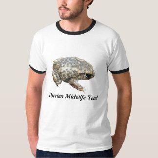 Iberian Midwife Toad Shirts