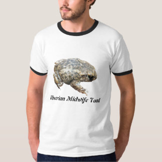 Iberian Midwife Toad T-Shirt