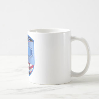 IBEX – Interstellar Boundary Explorer Coffee Mug
