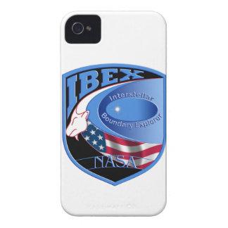 IBEX – Interstellar Boundary Explorer iPhone 4 Case
