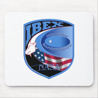IBEX – Interstellar Boundary Explorer Mouse Pad