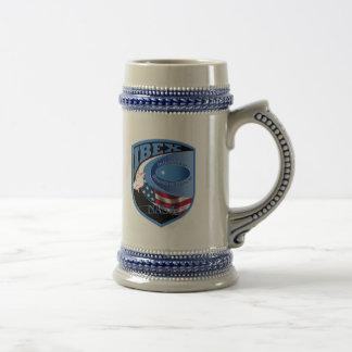 IBEX – Interstellar Boundary Explorer 18 Oz Beer Stein