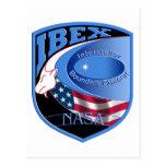 IBEX – Interstellar Boundary Explorer Post Cards