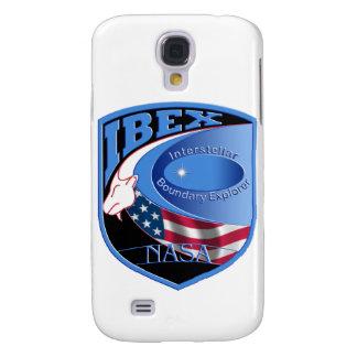 IBEX – Interstellar Boundary Explorer Samsung S4 Case
