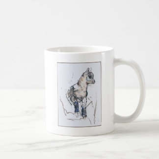 Ibex Kid Coffee Mug