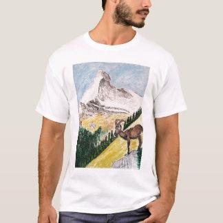 Ibex Matterhorn T-Shirt