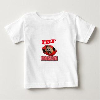 IBF Championship Boxing Belt T-shirt