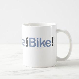 iBike! 11 oz. mug