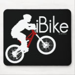 Ibike Mouse Mat
