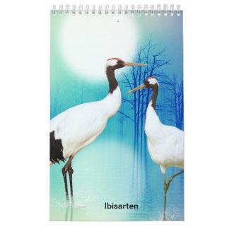 Ibis Calendar