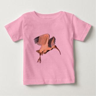 Ibis Drawing Baby T-Shirt