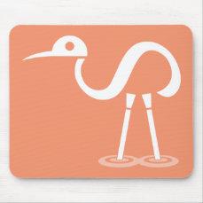 Ibis Puzzle Mousepad