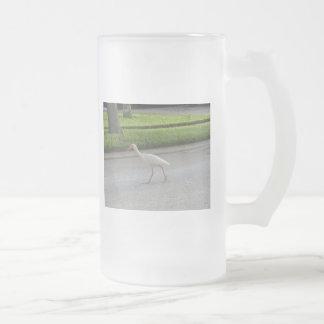 Ibis Walking Mug