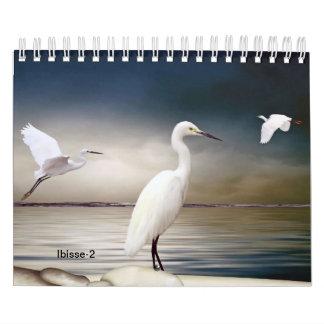 Ibisse-2 Calendar