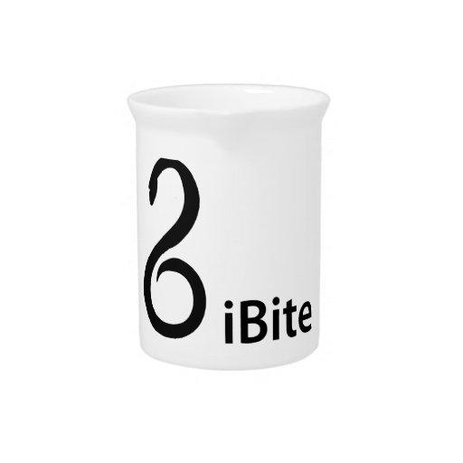 iBite Drink Pitchers