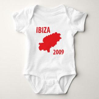 Ibiza 2009 icon tshirt