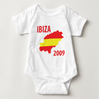 Ibiza 2009 tshirt