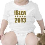 Ibiza 2013 trajes de bebé