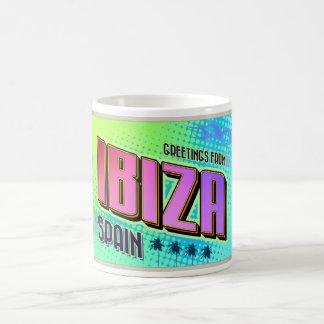 IBIZA COFFEE MUG