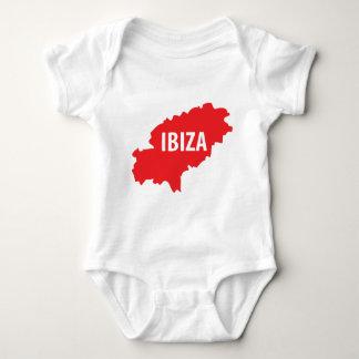 Ibiza icon tee shirt