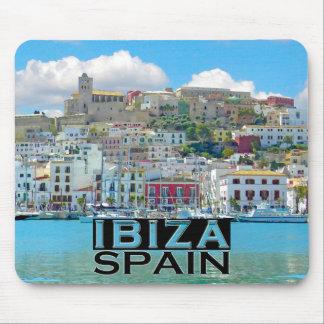 Ibiza Mouse Pad