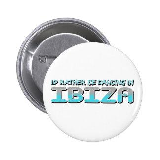 IBIZA PIN REDONDO 5 CM