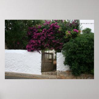 Ibiza Poster.de Poster