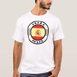 Ibiza Spain T-Shirt