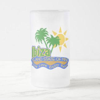 Ibiza State of Mind mug - choose style, color