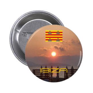 Ibiza Sunrise Button