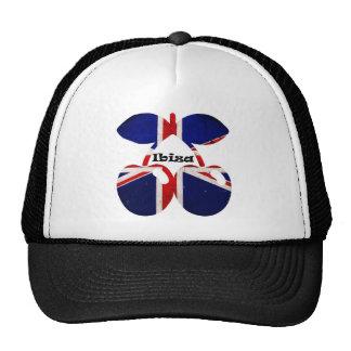 Ibiza v2 trucker hat