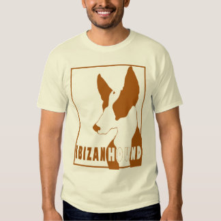 Ibizan Hound Lux Shirt