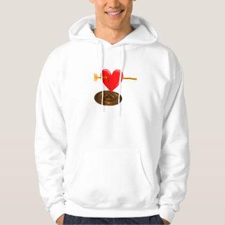 ibleedchocolate.com hoodie