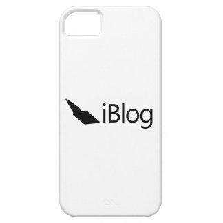 iBlog iPhone 5 case