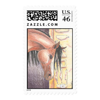 Ibn Denh Postage