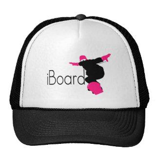 iBoard Gorras